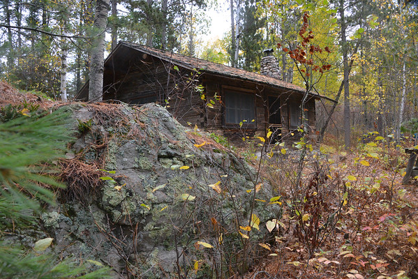 Geology of Minnesota's  North Shore and Arrowhead Region